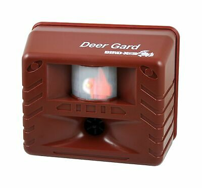 DG Deer Gard Ultrasonic Deer Repeller