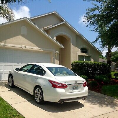 Florida Villa Rental Orlando Near Disney & Golf -  4 Bedrooms - Pool Table