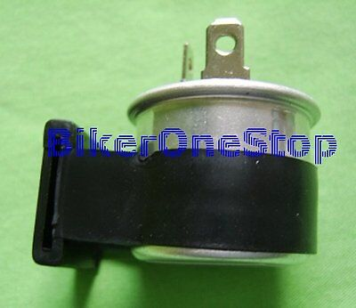 3 Pin 6 Volt 18//23 Watt Size Small Bike-It Indicator Relay