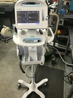 Welch Allyn Vital Signs Monitor Series 6000.