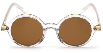 LEON the Professional Sunglasses by Magnoli Clothiers (brown lenses)