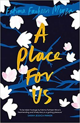A PLACE FOR US BY FATEMA ZAHREEN MIRZA - eBOOK