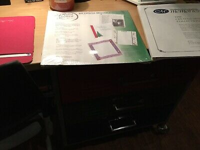 The Creative Memories 12x12 White Ruled Pages, & School days pages NEW