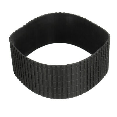 VR Lens Zoom Grip Rubber Ring Replacement Part For Nikon Af-S 24-70mm F/2.8G