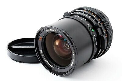 【Exc++++】Hasselblad Carl Zeiss Distagon CF 50mm F4 T* Lens from Japan 450030