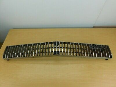 1973 Buick Main Grill With Emblem For Lesabre And Centurion Ps19-7N