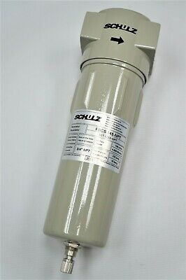 Schulz Air Dryer/Compressor Water Separator | 3/4 Inch - 007.0262-Npt