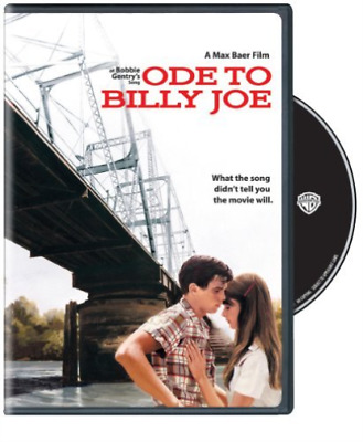 O`CONNOR,GLYNNIS-Ode To Billy Joe DVD NEW