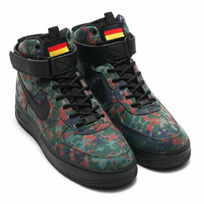 Germany Camo Nike Armybundeswehrmax Force 4344 Air High 1 kZPuOiX