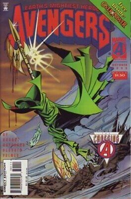 Avengers (Vol 1) # 391 wie Neu (NM) Marvel Comics Modern