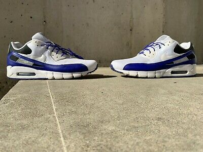 NIKE AIR MAX 90 Current Caol Uno MMA Size 12