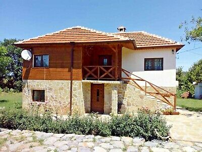 Refurbished Home / House And Land, Property For Sale In Southern Of Bulgaria!