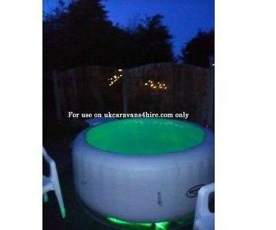 Late Booking. Weekend Holiday with Hot Tub North Wales