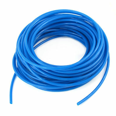 H●  19M Length 6mm OD 4mm ID Polyurethane PU Air Hose Pipe Tube