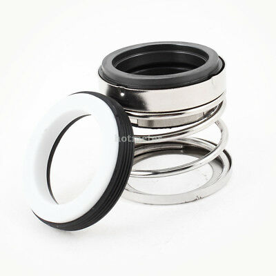 H● 1PC BIA-32 Replaceable 32mmSpring Inbuilt Mechanical Shaft Seal for Pump