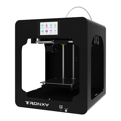 Tronxy C2 Full Metal Integrated 3D Printer 150*150*150mm Printing Size