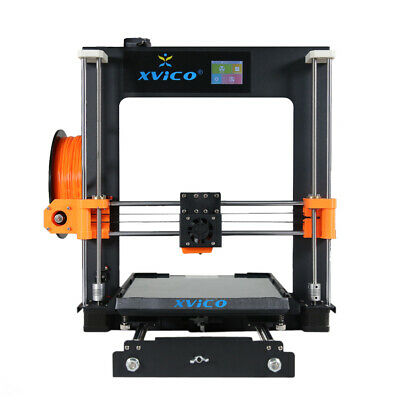 XVICO Discovery 3D Printer Kit 220*220*240mm Printing Size Support Auto Leveling