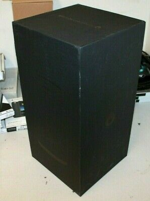 Mars By Crazybaby Levitating Speaker With Subwoofer - Black (Good Condition)