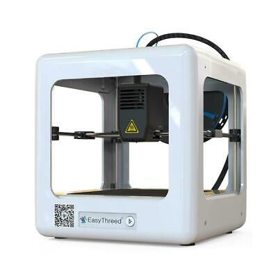 Easythreed NANO Mini Fully Assembled 3D Printer 90*110*110mm Printing Size for H
