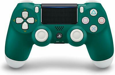 DualShock 4 Wireless Controller for PlayStation 4 PS4 - Alpine Green NEW