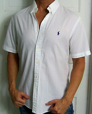 Clothing Shoes Accessories Casual Button Down Shirts Ralph