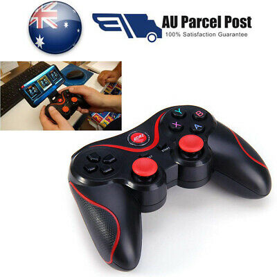 Wireless Bluetooth Remote Gamepad Game Controller For Android IOS Phone PC