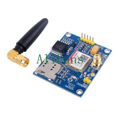 SIM800C Bluetooth Module GSM GPRS SMS data Support TTS DTMF Development Board NW