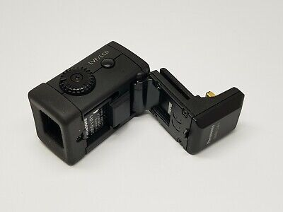 Panasonic LUMIX DMW-LVF1 Live Viewfinder for GF1 GF2 AND LX5