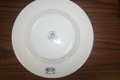 NEW Royal Doulton Bunnykins Nursery Plate 20cm