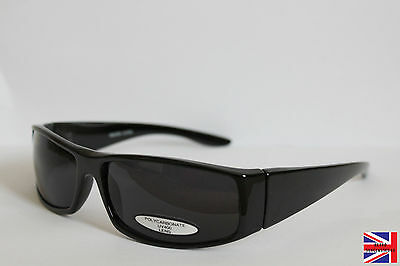 MADNESS THE SPECIALS, SKA STYLE BLACK SUNGLASSES 1970s 1980s
