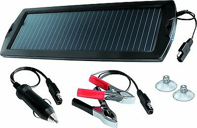 GYS Solar Powered Charger