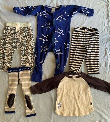 Bonds Baby Bundle Size 0