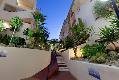 SPAIN Marbella - Romance Package, 7 Nights Apartment Accommodation, no extra fee
