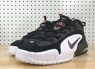 Nike Air Max Penny BlueWhiteRed 685153 400