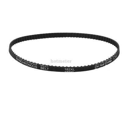 H● 182XL 031 Engine Rubber Timing Belt 91 Teeth 5.08 mm Pitch.