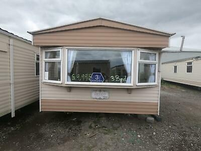 ****Off Site Sale Cosalt Devon Static Caravan****