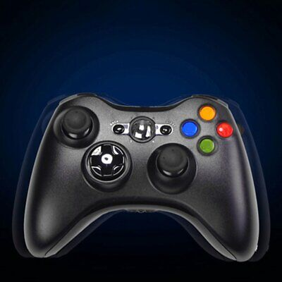 Portable Wireless Bluetooth Gamepad Remote Controller shell For XBOX 360 NEW QT