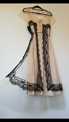 Trelise cooper Lace Dress 14 (for the inner slip 16 for the lace dress)