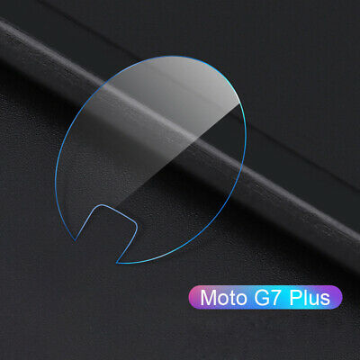 2X Tempered Glass Films Camera Lens Protector For MOTO G7 Plus Power Z3 Play