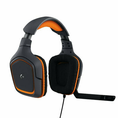 Auriculares Gaming con microfono pc/xbox one/ps4 Logitech G231 Prodigy