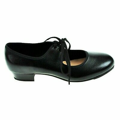 Bloch 330 Timestep PU Tap Shoes Low Heel rrp: £29.99