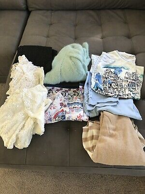 Bulk Lot Womens Clothes Size 14-16