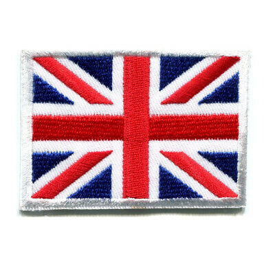 1pcs Sticker Embroidered Iron On Fabric Bag Patch Cloth Patch Sew Applique Craft