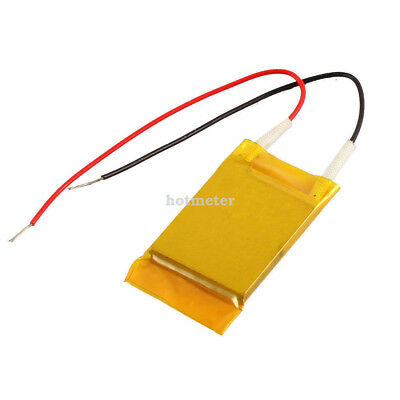 H● Thermostatic Heating Plate Constant Temperature PTC Heater 5Volts