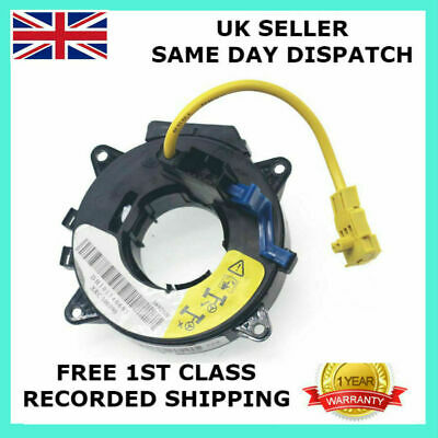 LAND ROVER FREELANDER Mk1 Brand New Clock Spring Airbag