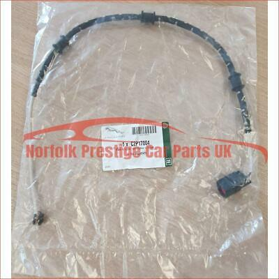 Genuine Jaguar XF Brake Pad Wear Sensor Front 2009-2015 C2P17004 8W832L507AC