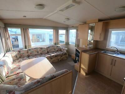 Cosalt Torbay 28x12 Static caravan dealers UK Offsite sale