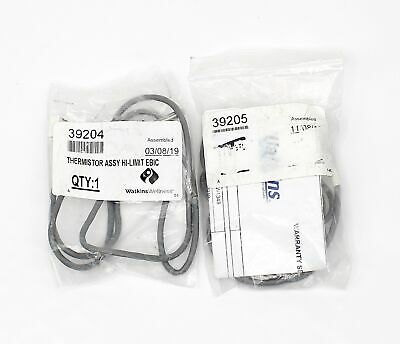 Watkins Control-Stat & Hi-Limit Thermistor Combo 39205 39204