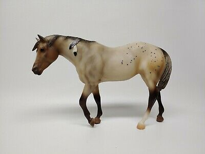 Breyer model horse Indian Pony Dream Catcher traditional