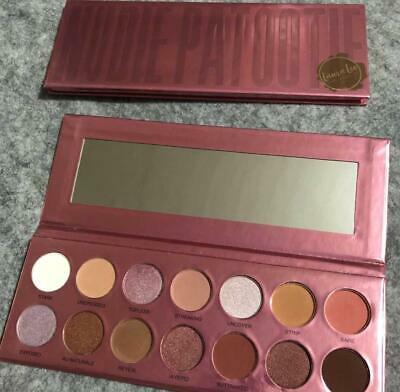 Nudie Patootie Palette Fards A Paupières Type Laura Lee